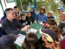 Madárvártán vizsgáljuk a kismadarakat