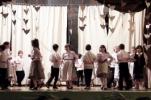 Német nemzetiségi táncbemutatónk