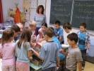 Tanóra megújult iskolánkban