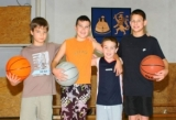 Modulj! Kosárlabda
