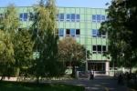 A Belvárosi iskola épülete