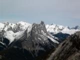 A legmagasabb hegycsúcsok